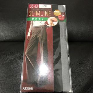 アツギ(Atsugi)の【新品未開封】アツギ 膝下ストッキング(タイツ/ストッキング)