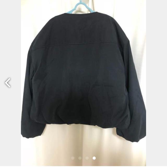 SM2(サマンサモスモス)のsm2 ブルゾン ジャケット  レディースのジャケット/アウター(ブルゾン)の商品写真