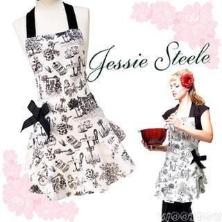 ジェシースティール(Jessie Steele)のジェシースティール エプロン(収納/キッチン雑貨)