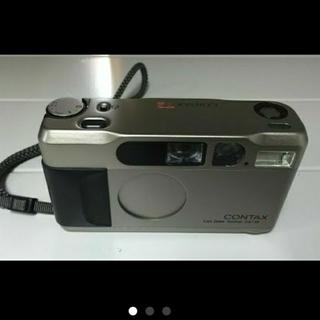 キョウセラ(京セラ)のCONTAX t2 コンタックス(フィルムカメラ)
