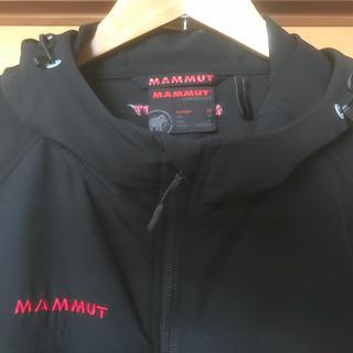 マムート(Mammut)のMAMMUT SOFtech GRANITE(登山用品)