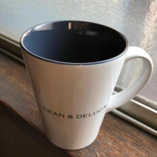ディーンアンドデルーカ(DEAN & DELUCA)のDEAN & DELUCA  カップ 新品未使用(グラス/カップ)