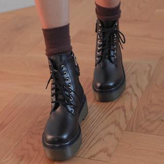 スタイルナンダ(STYLENANDA)の【stylenanda】ブーツ(ブーツ)