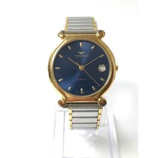テクノス(TECHNOS)の【TECHNOS】1076 レディース クォーツ(腕時計)