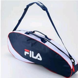 フィラ(FILA)のFILA テニス ラケットバック☆新品(バッグ)