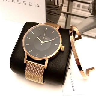 ダニエルウェリントン(Daniel Wellington)の新品 KLASSE14 クラス14 ファッション腕時計 ダニエルウェリントン(腕時計(アナログ))
