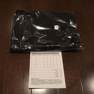 シュプリーム(Supreme)の黒 最安値 supreme polartec logo scarf(その他)