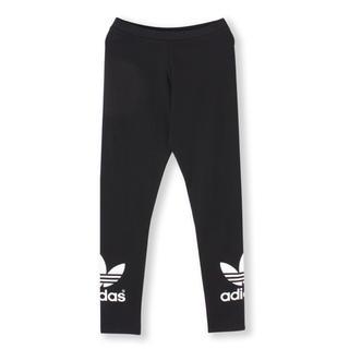 アディダス(adidas)のadidas正規店購入♡ブラックレギンスパンツ(レギンス/スパッツ)