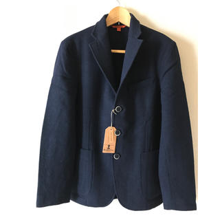 バレナ(BARENA)の【新品 未使用】 BARENA(バレナ)Toppa Jacket(テーラードジャケット)