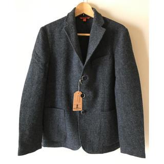 バレナ(BARENA)の【新品 未使用】 BARENA(バレナ)定番 Toppa Jacket(テーラードジャケット)