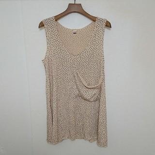シェル(Cher)のcherの水玉Tシャツ(Tシャツ(半袖/袖なし))