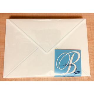 エトランジェディコスタリカ 封筒 (カード/レター/ラッピング)