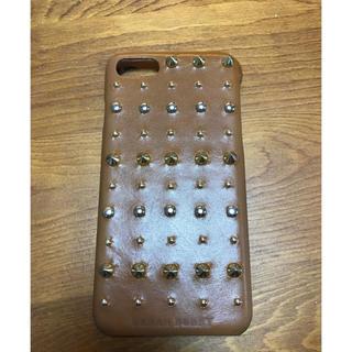 アーバンボビー(URBANBOBBY)のURBAN BOBBY iPhone7 カバー(iPhoneケース)