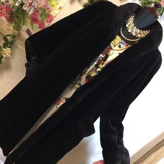 レオナール(LEONARD)のレディ様専用  (毛皮/ファーコート)