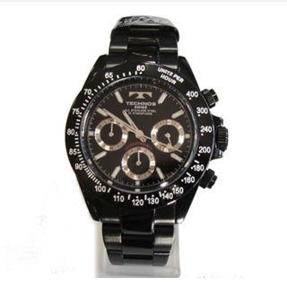 テクノス(TECHNOS)のテクノス腕時計(その他)