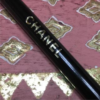 シャネル(CHANEL)の非売品 CHANEL 鉛筆(鉛筆)