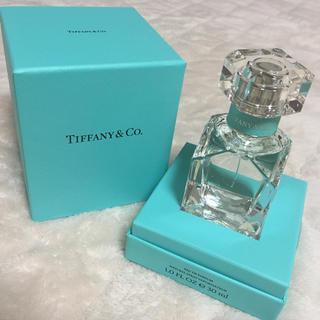ティファニー(Tiffany & Co.)の☆m様専用☆ ティファニー オードパルファム 30ml(香水(女性用))