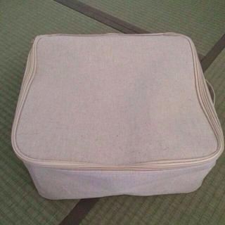 ムジルシリョウヒン(MUJI (無印良品))の収納ボックス(無印良品)(その他)
