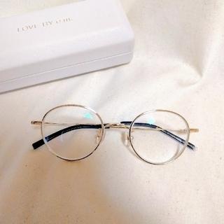 ゾフ(Zoff)の◎期間限定値下げ◎ zoff【ゾフ】/ e.m.コラボ 丸眼鏡(サングラス/メガネ)