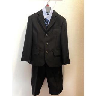 サンカンシオン(3can4on)のフォーマル(男の子)110cm(ドレス/フォーマル)