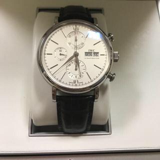 インターナショナルウォッチカンパニー(IWC)の..64さん専用(腕時計(アナログ))