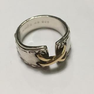 エルメス(Hermes)のHERMÈS メキシコリング(リング(指輪))