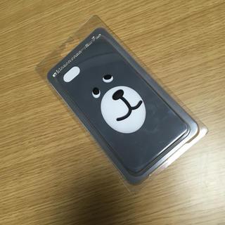 コーエン(coen)のcoenベア iPhone7ケース(iPhoneケース)