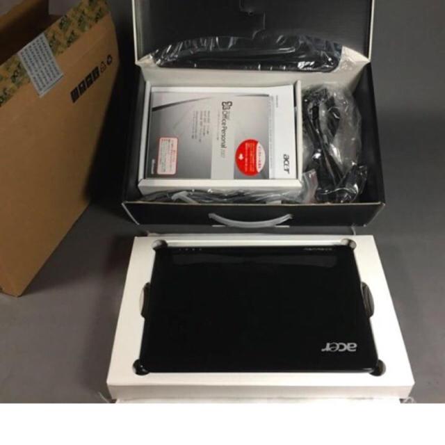 Acer(エイサー)のinainamonta様専用 スマホ/家電/カメラのPC/タブレット(ノートPC)の商品写真