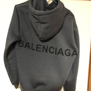 バレンシアガ(Balenciaga)のバレンシアガパーカー(パーカー)