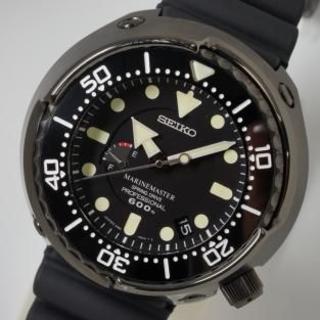 セイコー(SEIKO)の [セイコー] SEIKO 腕時計 プロスペックス マリンマスター (腕時計(アナログ))