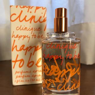 クリニーク(CLINIQUE)のクリニーク 香水 CLINIQUE(香水(女性用))
