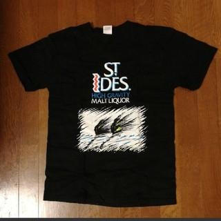 シュプリーム(Supreme)のSupreme  セントアイデスT ブラックM(Tシャツ/カットソー(半袖/袖なし))