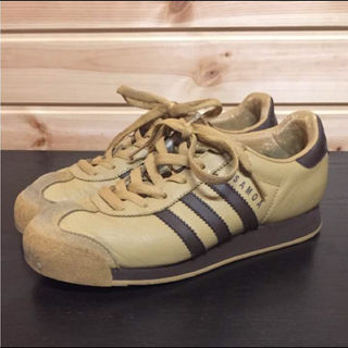 アディダス(adidas)のAdidas Samoa アディダス サモア 23.5cm(スニーカー)