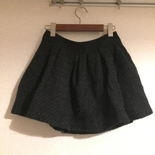 シェル(Cher)のcher スカート(ミニスカート)