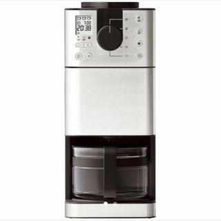 ムジルシリョウヒン(MUJI (無印良品))のkoro様商談中◎無印良品 豆から挽けるコーヒーメーカー (型番:MJ-CM1)(炊飯器)