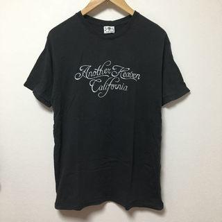 アナザーヘブン(ANOTHER HEAVEN)のAnother Heaven/ビンテージ加工/Tシャツ(その他)