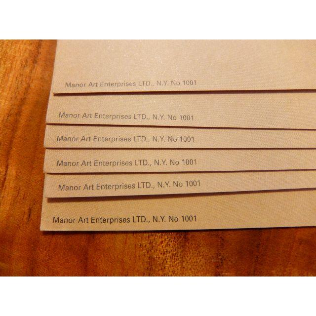 6アントンペック トイショップ シャドーボックス用プリント6枚+カット指示書付き エンタメ/ホビーの美術品/アンティーク(絵画/タペストリー)の商品写真
