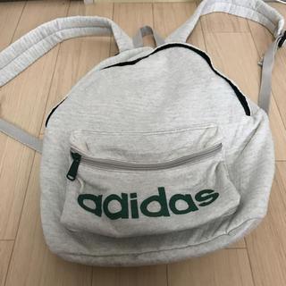 アディダス(adidas)のadidas(リュック/バックパック)