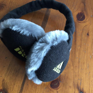 アディダス(adidas)のイヤーマフ(イヤーマフ)