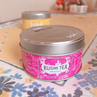 KUSMI TEA Sweet Love クスミティー スウィートラブ(茶)