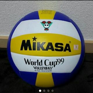 ミカサ(MIKASA)のバレーボール 記念球(バレーボール)