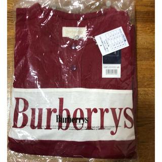 バーバリー(BURBERRY)の新品未使用!バーバリー Burberry 婦人用パジャマ (パジャマ)