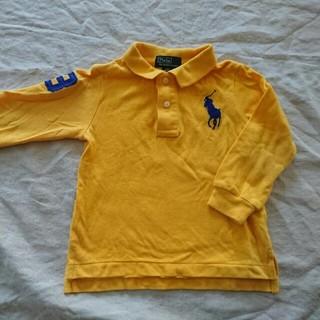 ポロラルフローレン(POLO RALPH LAUREN)の ラルフローレン 長袖 (Tシャツ/カットソー)
