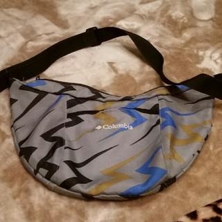 コロンビア(Columbia)のColumbia 斜めかけ鞄(メッセンジャーバッグ)
