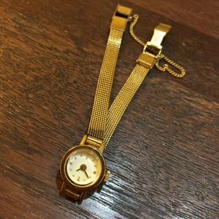 アッシュペーフランス(H.P.FRANCE)のまさゆかふく様♡induna 腕時計(腕時計)