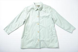 エルエルビーン(L.L.Bean)の◇L.L.Bean◇sizeL COTTON JKT green(スプリングコート)