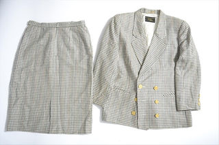 レリアン(leilian)の◇Leilian◇size11 france set up suits(スーツ)