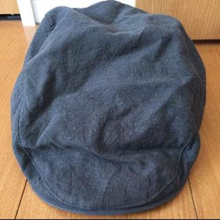 ムジルシリョウヒン(MUJI (無印良品))の無印良品 ベレー帽(その他)