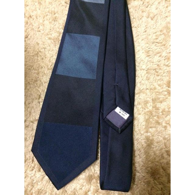 JOHN RIBBE(ジョンリブ)のパセリ様専用 ネクタイ シルク100% メンズのファッション小物(ネクタイ)の商品写真
