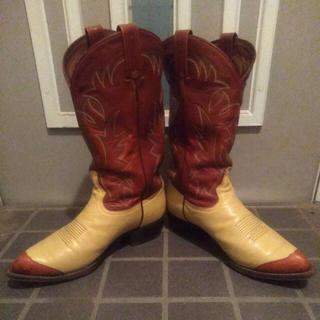 トニーラマ(Tony Lama)のトニーラマ ウエスタンブーツ 28cm(ブーツ)
